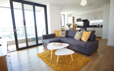 Hotel or Serviced Apartment