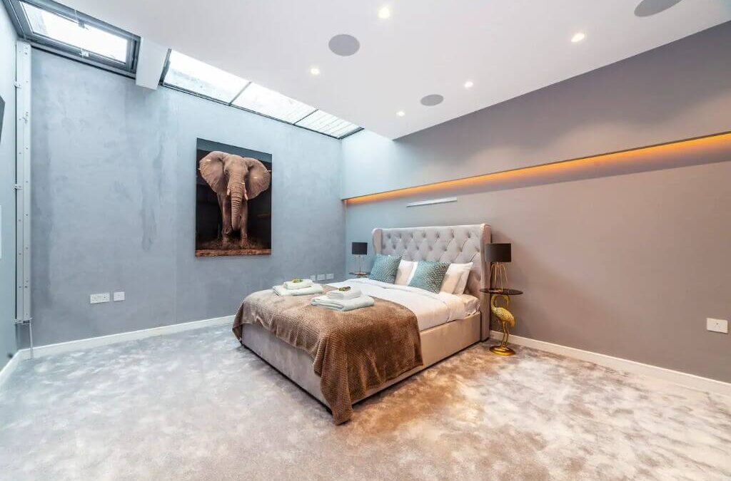 How to find the best serviced apartment