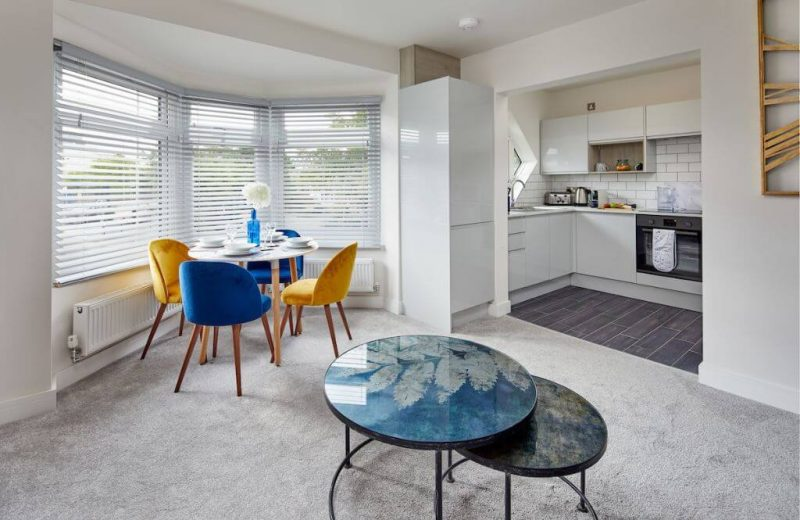 Doncaster Coppergate Mews Serviced Apartments