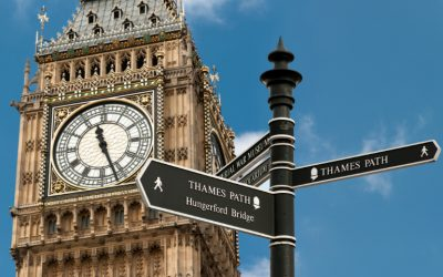 Get out of town! Visit England boosts up domestic break marketing